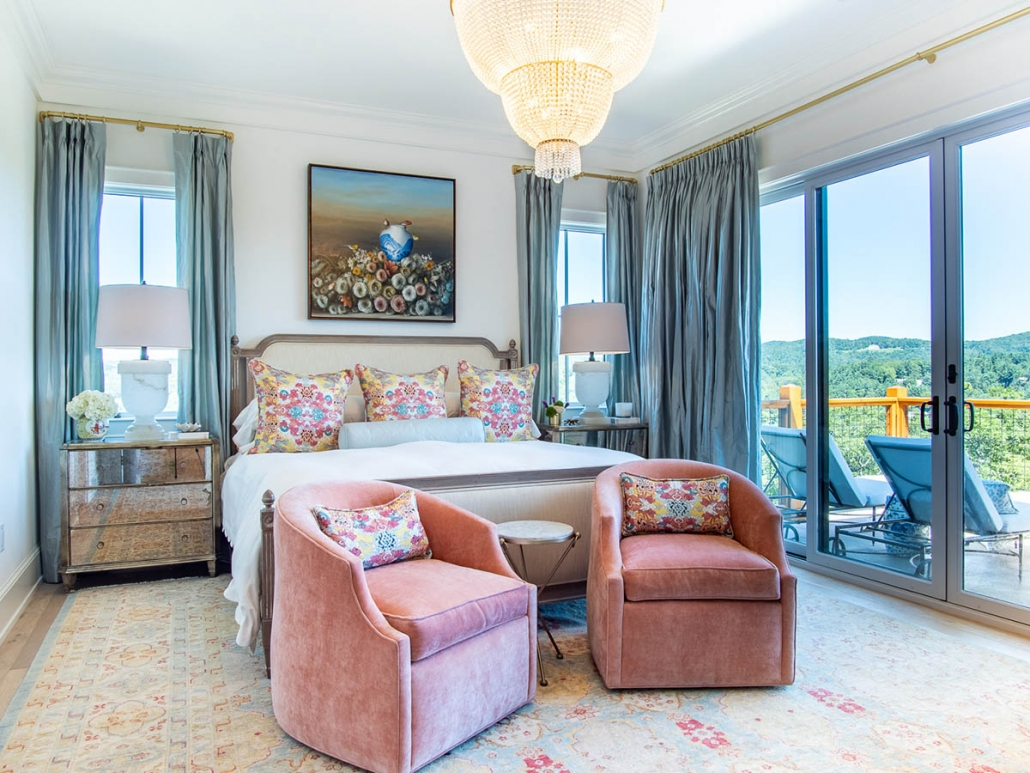 bedroom suite design