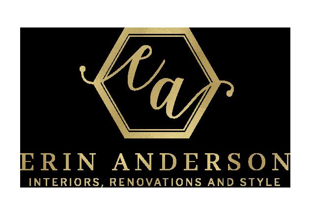 Erin Anderson Design