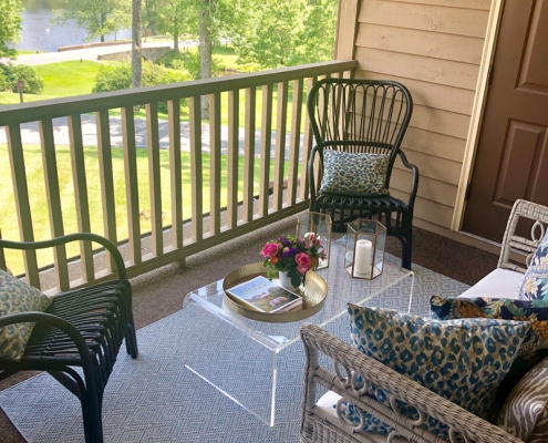Blowing Rock Condo for rent