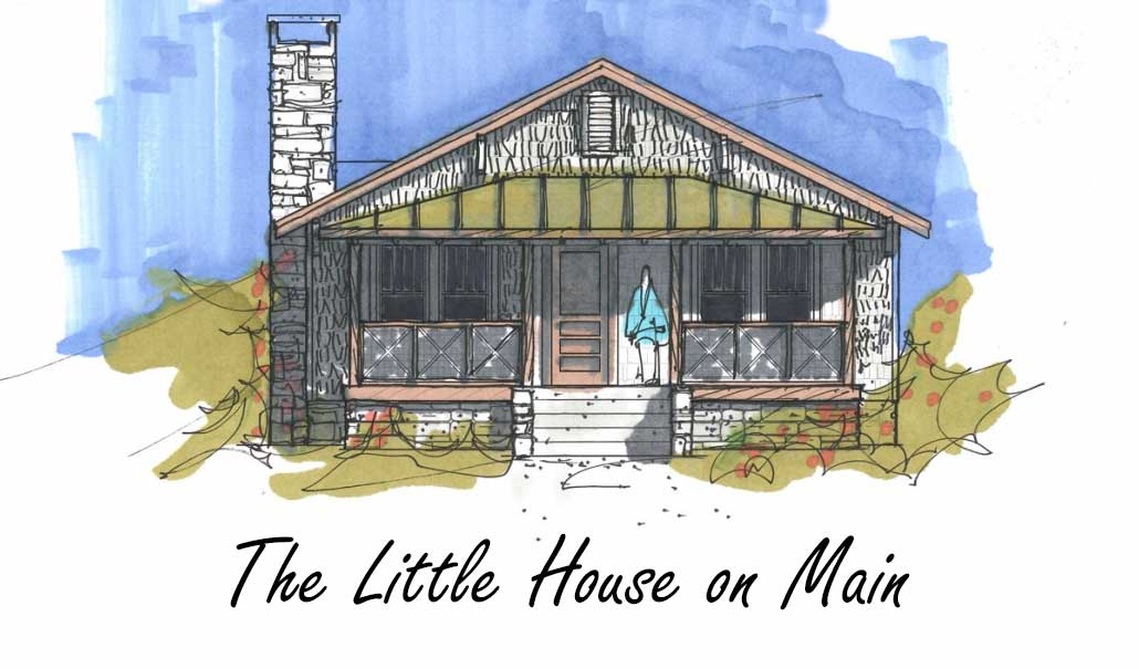little-house-main-text